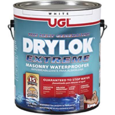צבע אוטם מים ולחות גלון DRYLOK